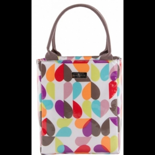 New BEAU & ELLIOT Broken-hearted Lunch Tote/Lunch Bag