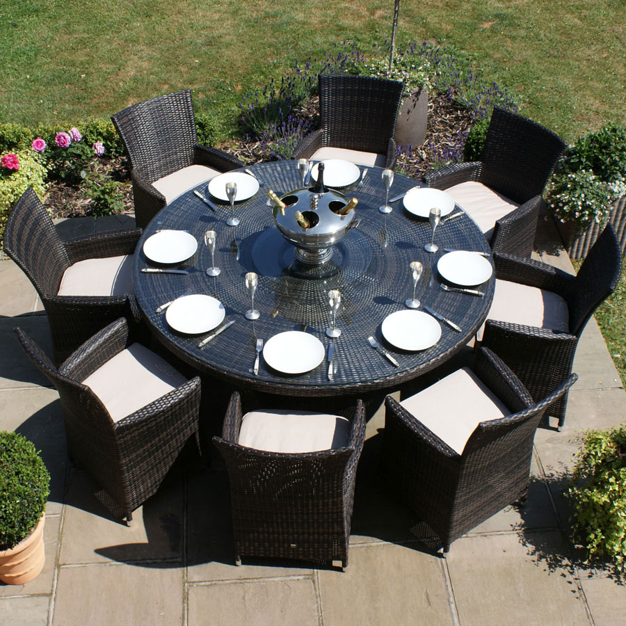 Garden Furniture & Patio Sets